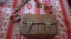 BNWT Camera Bag...unusual style RRP £45