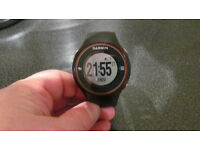 GARMIN S3 GOLF GPS WATCH - ABSOLUTELY MINT