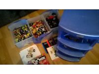 Large Collection of Knex