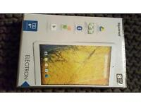 Hipstreet electron tablet 8gb brand new sealed