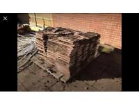 Reclaimed Redland 49 Roof Tiles (1200 approx)