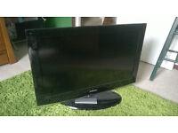 """32"""" Samsung flat screen TV- Requires repair £30"""
