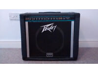 Peavey Bandit 112 - Guitar Amp - 80W Amplifier - Made in USA