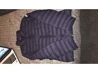 Men's genuine Moncler jacket