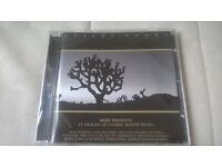 Mojo Desert songs cd of cosmic roots music