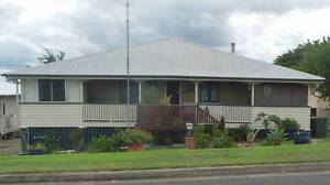 HISTORICAL HOME - YOUR OWN B&B Wondai South Burnett Area Preview