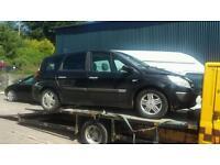 Renault's for breaking megane Laguna Clio senic ect