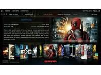 Amazon fire Tv stick kodi open channels