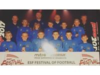 Coleshill town u13's looking for players