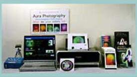 Aura camera technology for Sale £1250