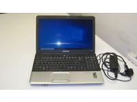HP CQ 60 Laptop
