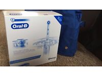 Oral B Bluetooth Electric Toothbrush RRP £79.99