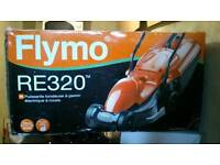 Flymo RE320 brand new