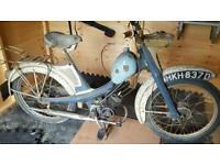 Swap my 1965 nsu 50 for a pitbike or 300
