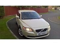 2007 Volvo S40 SD for sale!!
