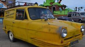 Reliant regal supervan 1973