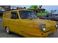 Reliant regal supervan 1973