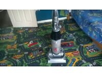 Dyson dc07 upright hoover spares or repair