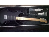 Vintage Fender Stratocaster Dan Smith Era USA