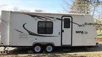 For Sale - 2011 Rockwood Mini Light Model 2306