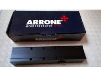 Arrone Door Closer and Stainless Steel Cover – NEW - £16 ono