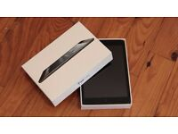 iPad mini 32 GB black touches random places