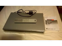 Sony dvd player and recorder RDR - GX210