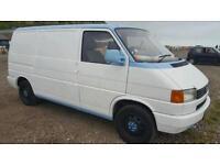 Volkswagen transporter vw t4