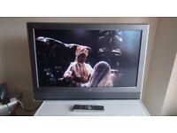 "TOSHIBA 32""LCD TELEVISION"