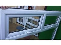 PVC window for sale