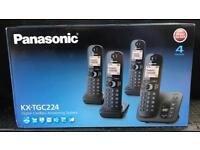 Panasonic KT-TGC224