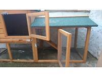 rabbit/ ferret cage