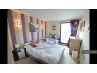 1 bedroom flat in High Street, Slough, SL1 (1 bed)
