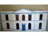 Large Mansion Dolls House