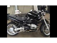 Bmw r1150r cheapest online