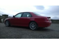 mgzt red spares or repairs good condition