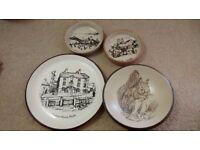 Collectable 'Purbeck Pottery' Selection
