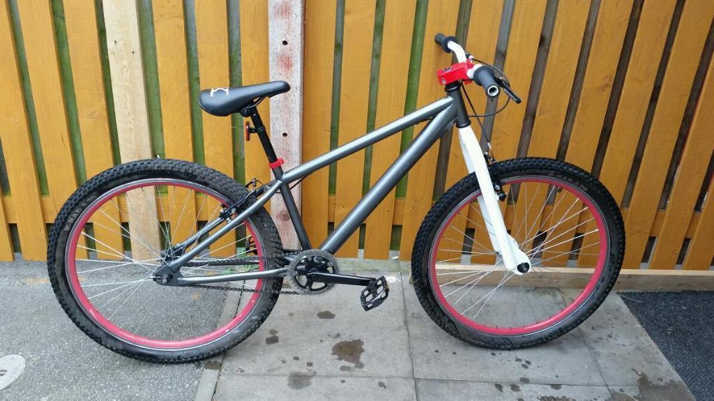 Neco Mountain Bike In Bradford West Yorkshire Gumtree
