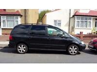 VW Sharan 1.9 pd automatic 1 owner