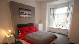 Rooms to rent! St. Helens / Double Bedroom in a Victorian property
