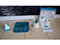 ANGELCARE MOVEMENT AND SOUND BABY MONITORS