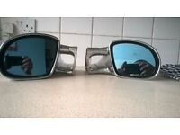 bmw wing mirrors