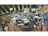 Subaru impreza parts 1999