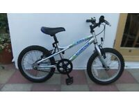 Dawes Blowfish 16 child's bike
