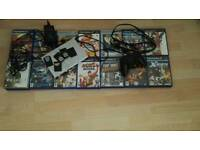 PlayStation 2 and 30 games