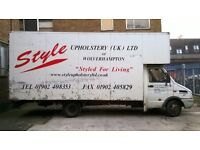 IVECO DAILY CLASSI 36. HIROOF