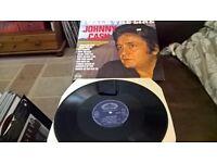 Johnny Cash..I walk the line..33rpm vinyl..