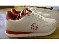 unisex tacchini trainers size 5
