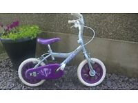 Small childs Girls Bike Bicycle