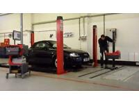 Mot tester job vacancy Nottingham